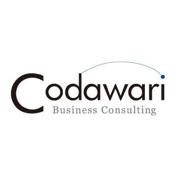 コダワリ・ビジネス・コンサルティング株式会社 会社ロゴ