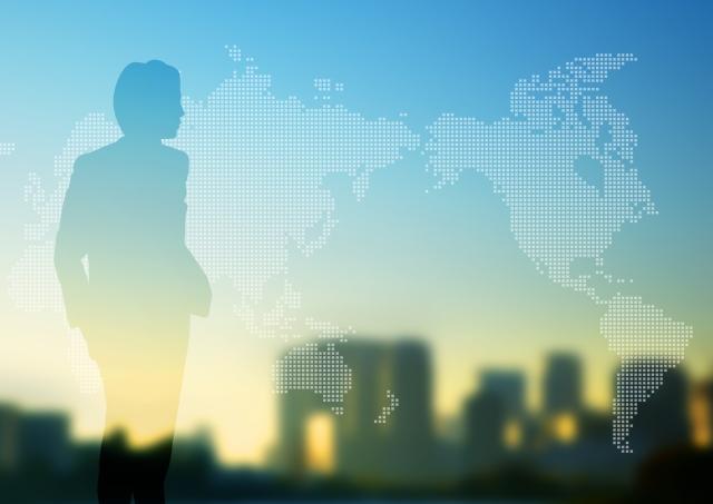 海外勤務率が高い企業10選